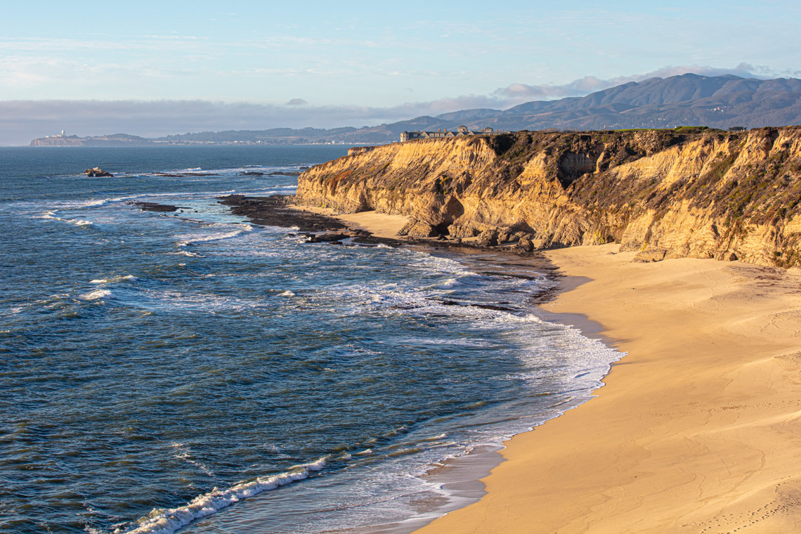 Cowell Ranch Beach - Photo by Kevin Henney