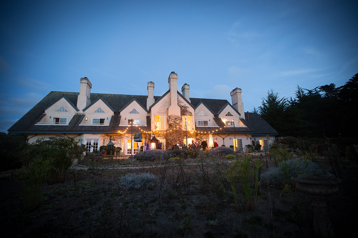 Seal Cove Inn