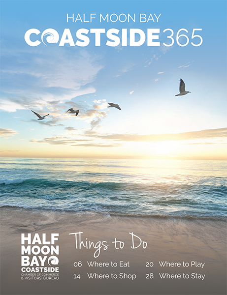 Coastside 365 - Your guide to the Half Moon Bay Coastside