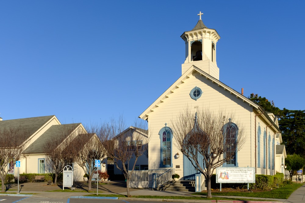 1872 Community United Methodist Church