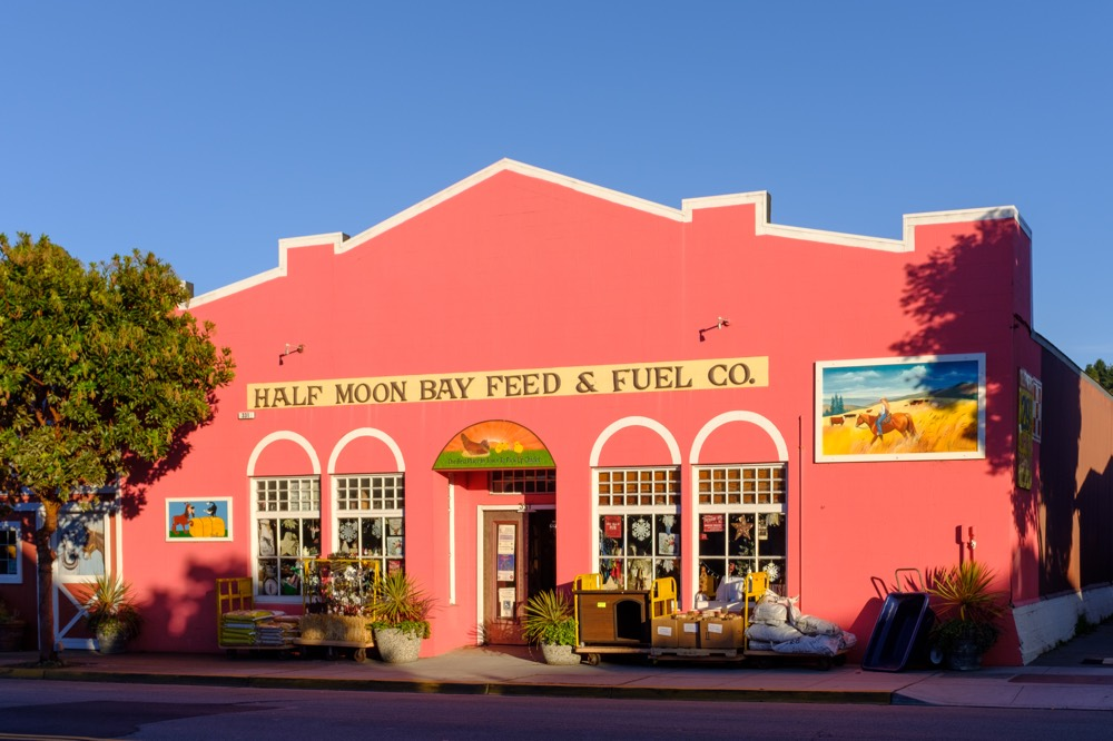 Half Moon Bay Feed and Fuel