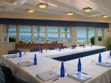 Beach House Conference Room