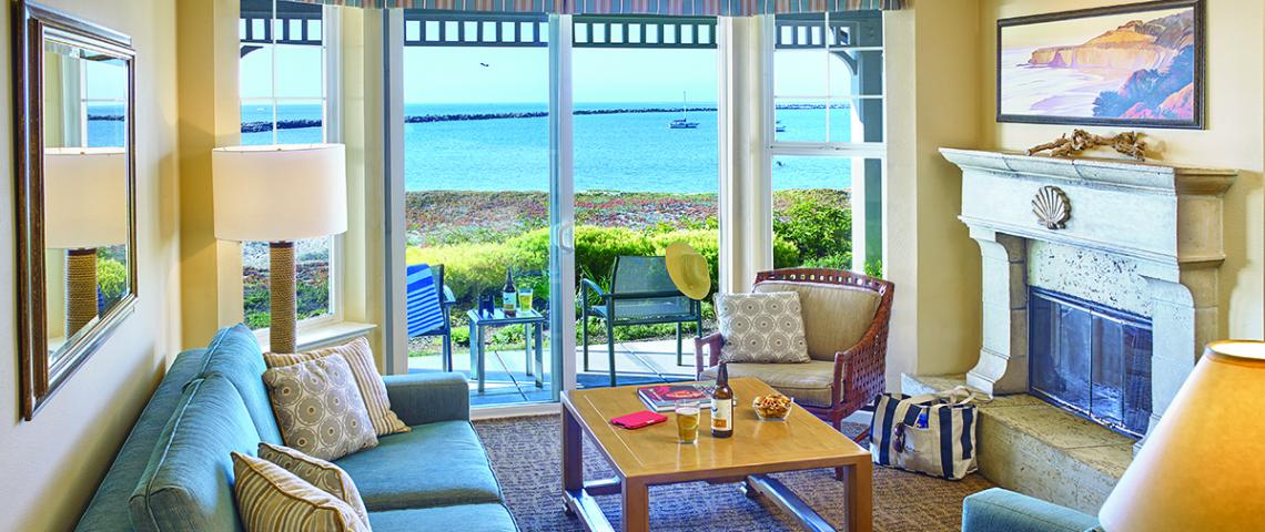Half Moon Bay Hotels Bed Breakfasts And Inns Visit Half Moon Bay
