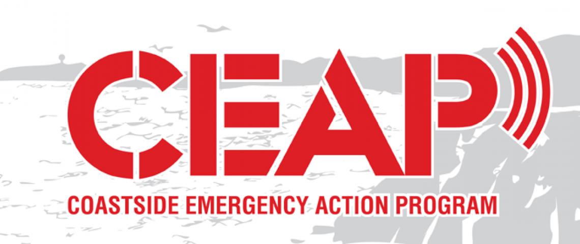 Coastside Emergency Action Program Visit Half Moon Bay