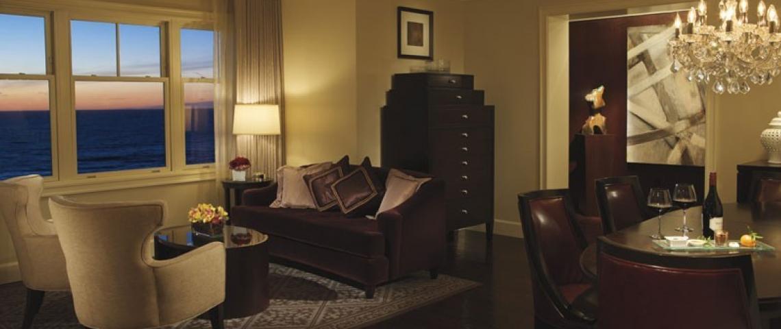 Luxury Suite In Half Moon Bay