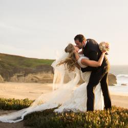 Half Moon Bay Weddings