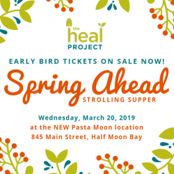 HEAL Project's 9th Annual Spring Ahead Thumbnail