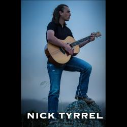 Acoustic Fridays featuring Nick Tyrrel Thumbnail