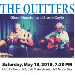 The Quitters Guitar Duo Thumbnail