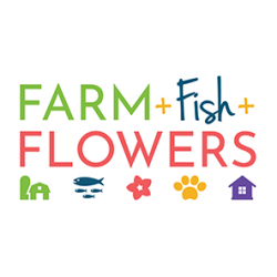 FARM + FISH + FLOWERS Thumbnail