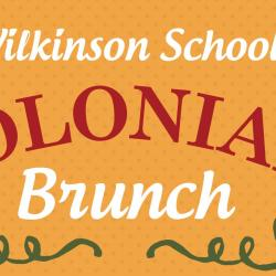Wilkinson School Colonial Feast Thumbnail