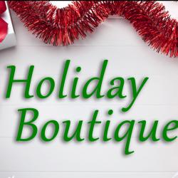 Senior Holiday Boutique Thumbnail