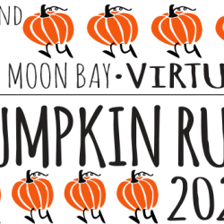 42nd Annual Half Moon Bay Pumpkin Run - VIRTUAL Thumbnail