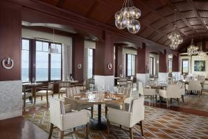 Navio at The Ritz-Carlton, Half Moon Bay