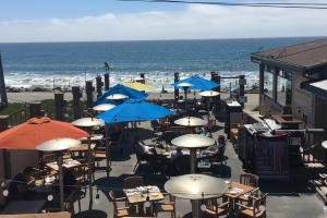Miramar Beach Restaurant & Bar