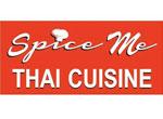 Spice Me Thai Cuisine