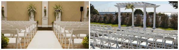 Northern California Wedding Locations
