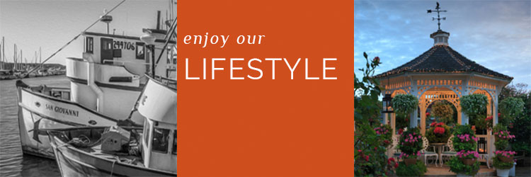 Enjoy Our Lifestyle on the Half Moon Bay Coastside