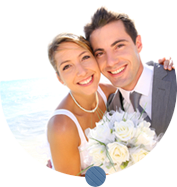 Weddings in Half Moon Bay area